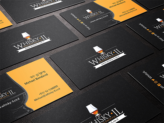 Business-card-whisky